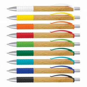 Eco Friendly Pens & Pencils
